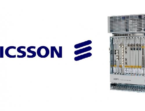 ERICSSON PAK